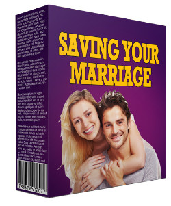 Saving Your Marriage Information Software