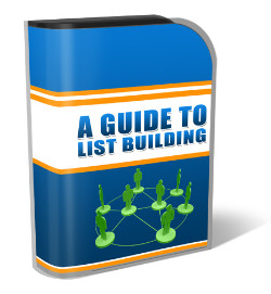 A Guide To List Building Software