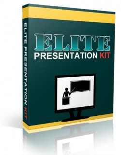Elite Presentation Kit