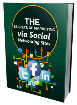 Secrets of Marketing via Social Networking Sites