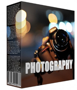 Ready Made Photography Niche Site