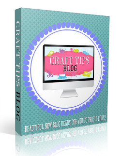 Craft Tips Blog