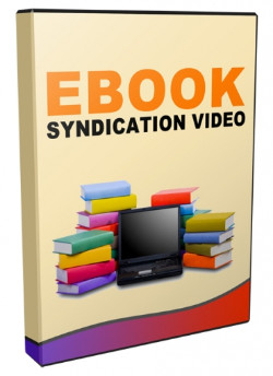 eBook Syndication Video
