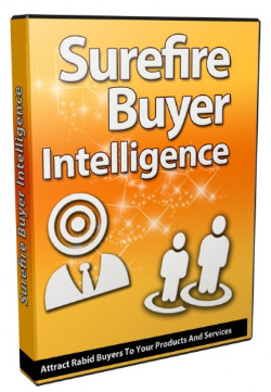 Surefire Buyer Intelligence