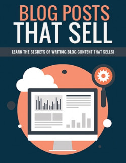 Blog Posts That Sell