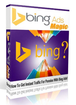 Bing Ad Magic