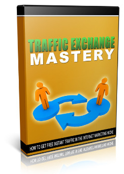 Traffic Exchange Mastery