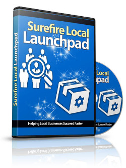 Surefire Local Launchpad