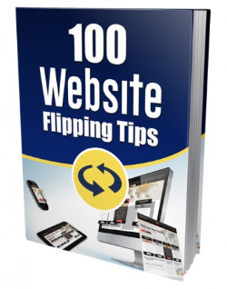 New 100 Website Flipping Tips