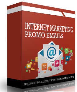 30 MORE Internet Marketing Promo Emails