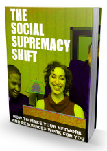 Social Supremacy Shift