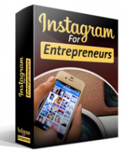 Instragram for Entrepreneurs Newsletters