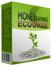Money Saving Autoresponder Series