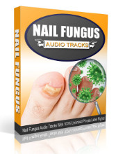 Nail Fungus Audio Tracks