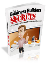 The Business Builders Secrets