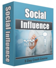 Social Influence Newsletter Series