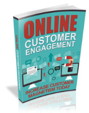 Online Customer Engagement