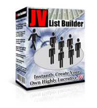 JV List Builder Software
