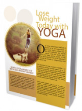 New Lose Weight Today With Yoga